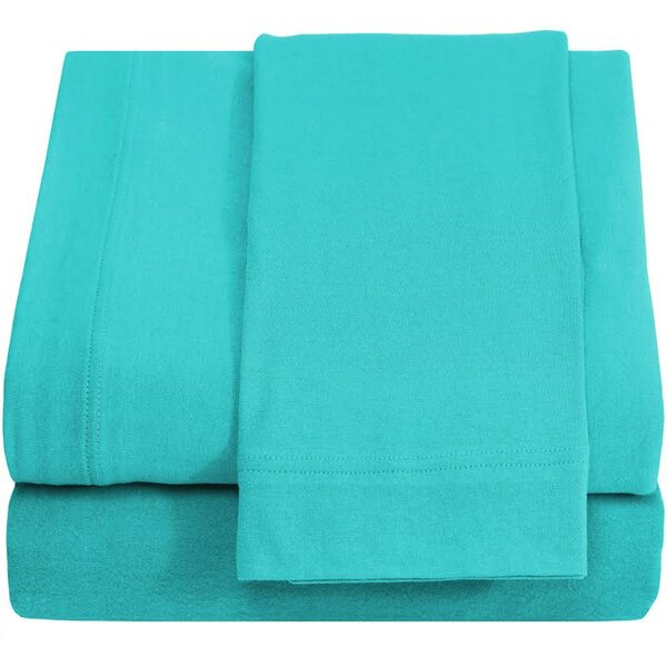 Ivy Union 100% Cotton Sheet Set by Bare Home